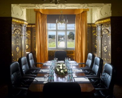 Photo of Jacobean Board Room