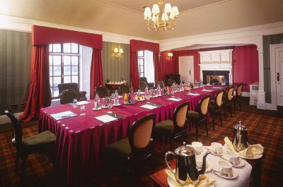 Photo of Lord Gough Suite