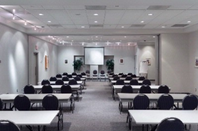 Photo of Conference Rooms 1-3