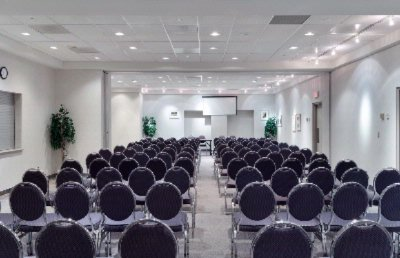 Photo of Conference Rooms 4-6