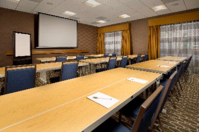 Photo of Baywood Meeting Room