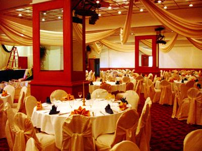 Matapang Ballroom Meeting Space Thumbnail 1