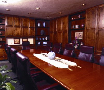 Photo of Beach Resort Board Room