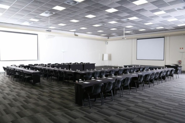 The Simulator Conference Room Meeting Space Thumbnail 2