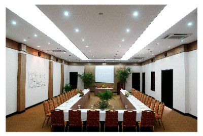 Photo of Swannery Conference room