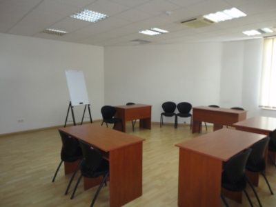 training room Meeting Space Thumbnail 2