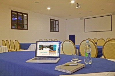 Salon Imbabura Meeting Space Thumbnail 1