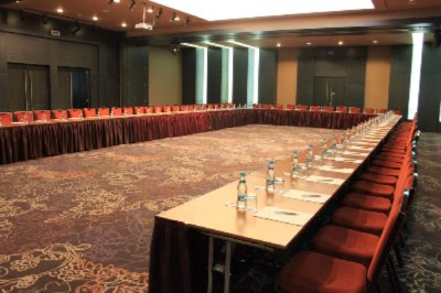 Platinum Ballroom Meeting Space Thumbnail 1