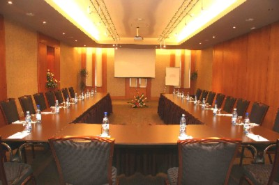 Photo of Colorado Meeting Room