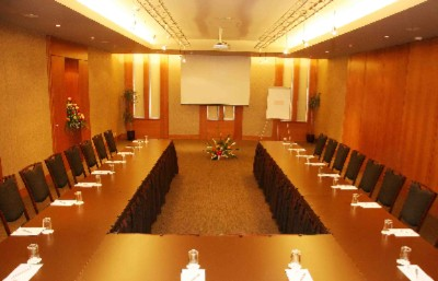 Photo of Arizona Meeting Room