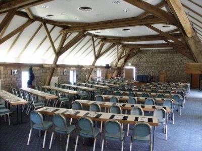 Decke Pitter Meeting Space Thumbnail 2