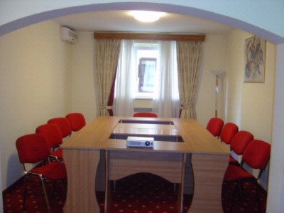 Conferences Meeting Space Thumbnail 2