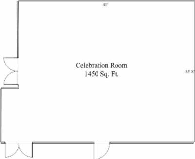 Photo of Celebration Room