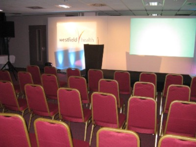 Yorkshire Suite 1 Meeting Space Thumbnail 1
