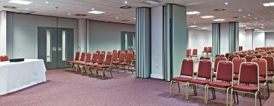 Yorkshire Suite Combined Meeting Space Thumbnail 1