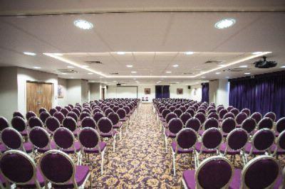 Photo of Monkton Suite