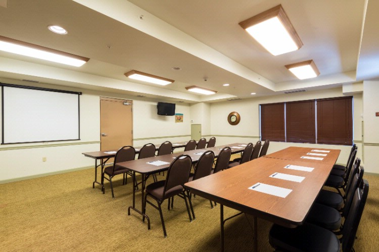 Photo of Meeting Room 100