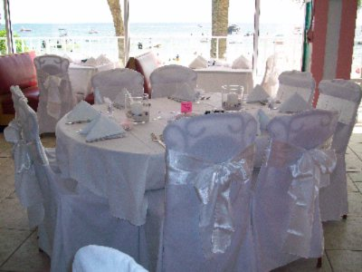 Sable Palm Beachfront Banquet Room Meeting Space Thumbnail 2