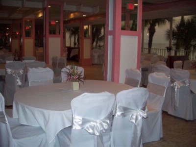 Sable Palm Beachfront Banquet Room Meeting Space Thumbnail 3