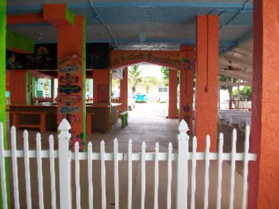 Key West - Outdoor Covered Meeting Space Thumbnail 3