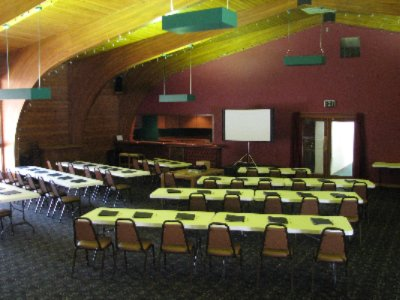 Photo of Silverado II Event Center