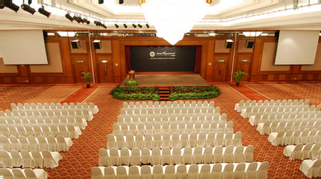Matahari Ballroom Meeting Space Thumbnail 1