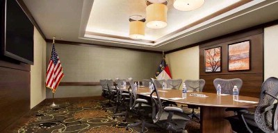 Photo of Airborne Boardroom`