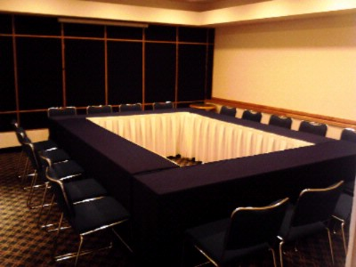 SALON B Meeting Space Thumbnail 1