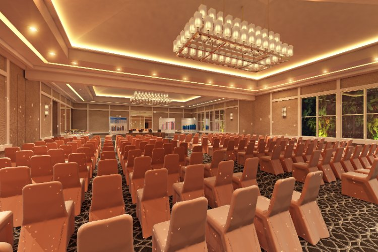 Grand Colonial Meeting Space Thumbnail 2