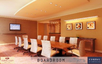 Photo of Board Rooms (4)