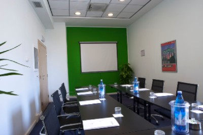 Photo of GREEN MEETING ROOM