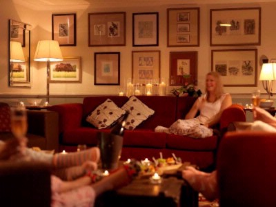Chill-Out Lounge Meeting Space Thumbnail 1