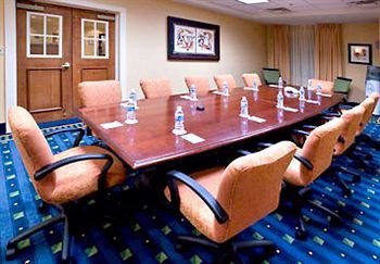 Photo of Monroe Boardroom
