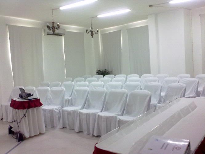 SALON MODERNIZA Meeting Space Thumbnail 1