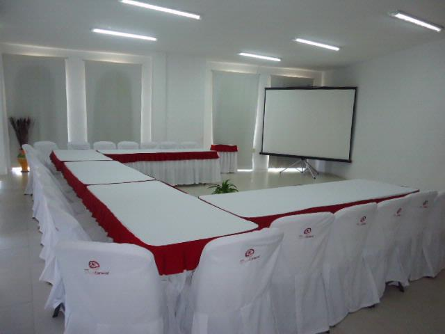 SALON MODERNIZA Meeting Space Thumbnail 3