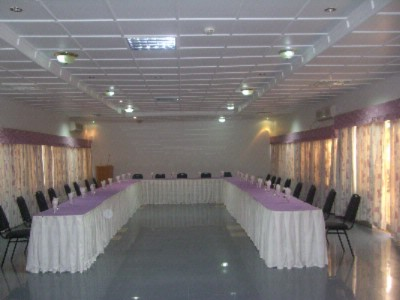 Adom Conference Centre Meeting Space Thumbnail 1