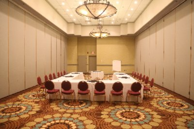 Ballroom A & B Meeting Space Thumbnail 2