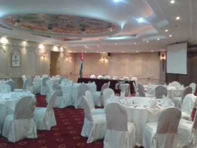 Photo of Awtar Meeting room