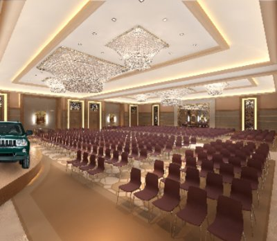 Photo of Ballroom 1+2