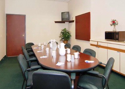 Photo of meeting room 102