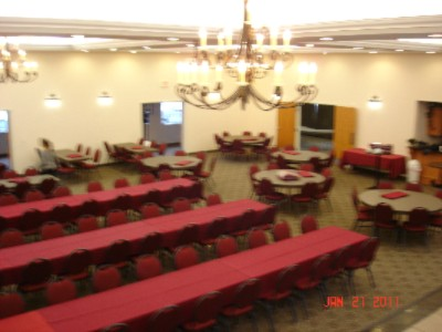 Riverside Conference Room Meeting Space Thumbnail 3