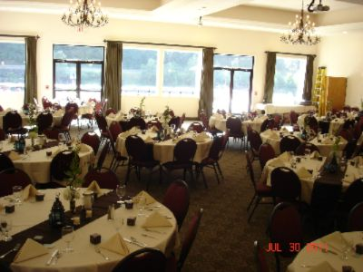 Photo of Weddings In Our Riverside Conference Room