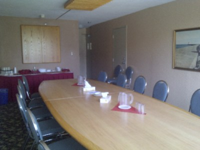 Photo of Board Room 330