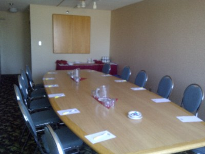 Photo 2 of Board Room 336