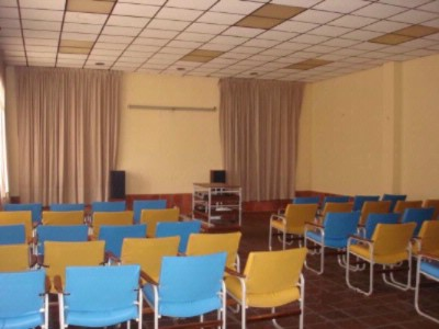 Photo of Hotel Castelnuovo General Meeting Room