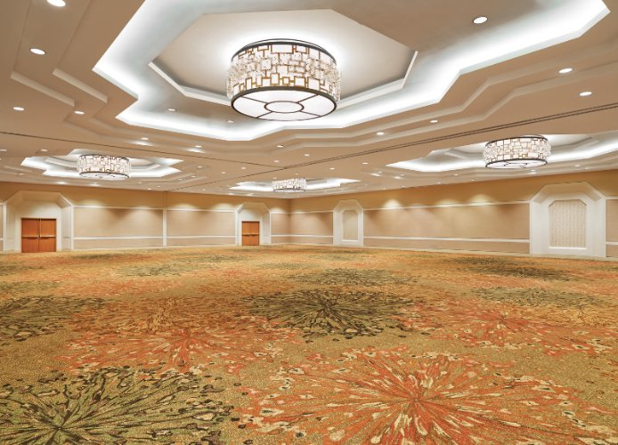 Confluence Ballroom (ABC) Meeting Space Thumbnail 1