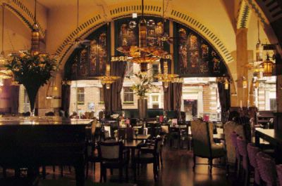 Photo of Café Americain