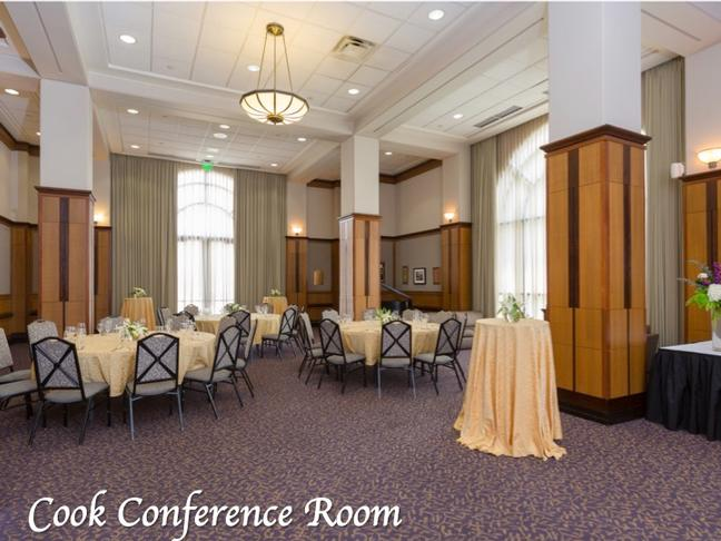 Photo of Cook Conference Room