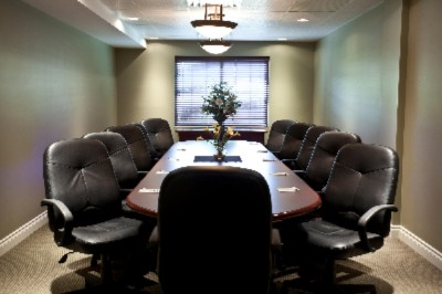 Photo of Quintara Board Room