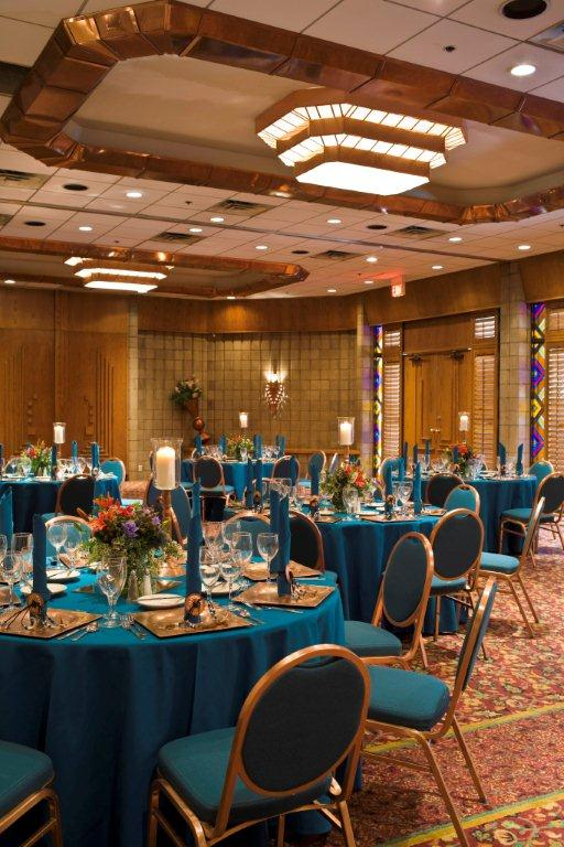 Encantada Ballroom Meeting Space Thumbnail 1